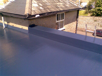 Gdw Roof And Wall Systems Gt Flat Roofs